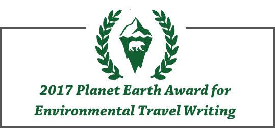 2017 Planet Earth Award