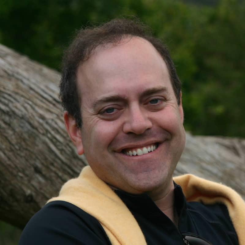 Todd Pitock